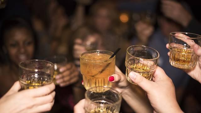 Početkom travnja raste cijena cigareta, alkohola i ostalih pića