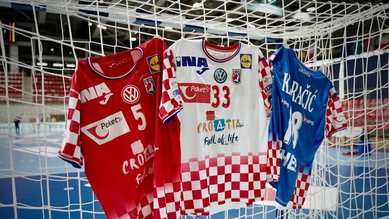Kako vam se sviđa? Ovo je novi dres 'kauboja' za Euro 2020.