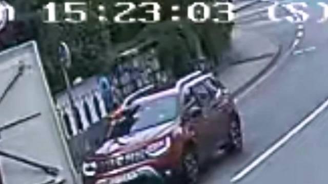 Policija moli za pomoć: Jeste li vidjeli ovog muškarca? Traže ga