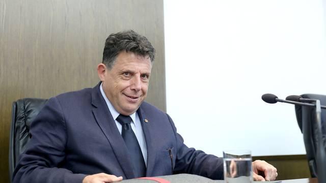 Đuro Sessa: Ne znam gdje sam se ja zamjerio Milanoviću