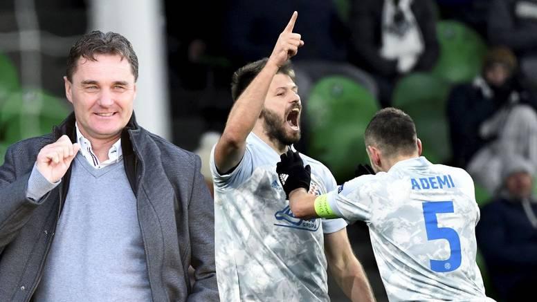Toplak: Ne znam bira li Petković utakmice, ali kad mu se baš da igrati onda je on svjetska klasa!