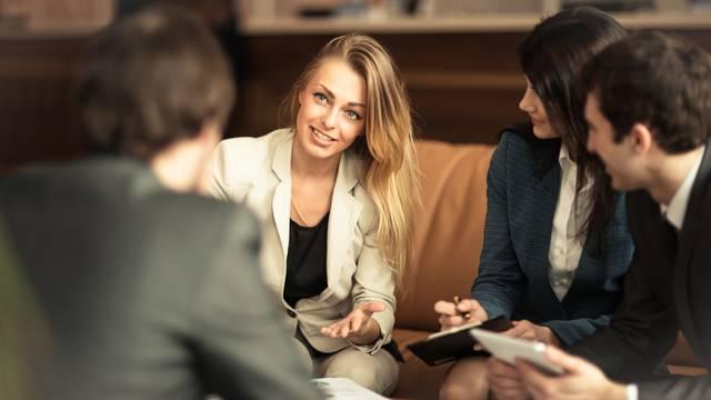 7 razloga zbog kojih su male tvrtke u prednosti pred velikima