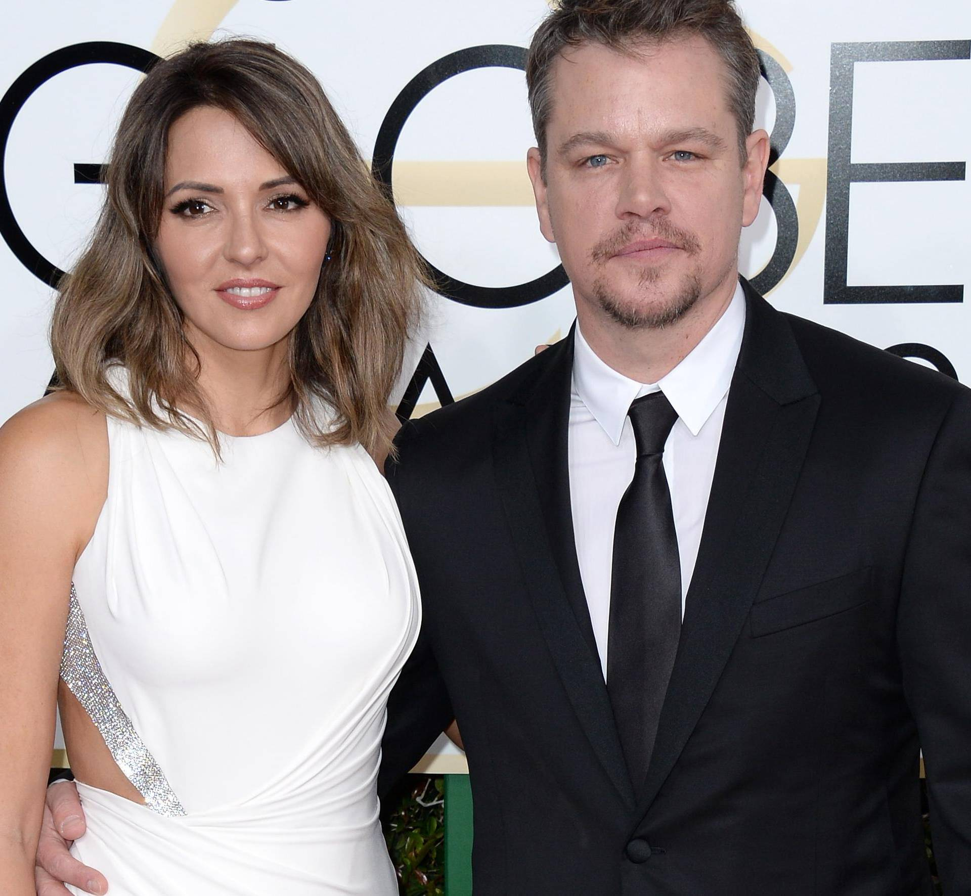 74th Golden Globe Awards Arrivals - LA