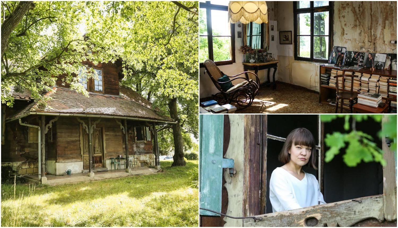 Tajne Vile Olga: Filmaši su je obožavali, Rade Šerbedžija je tu kriomice ljubio, pilo se i smijalo