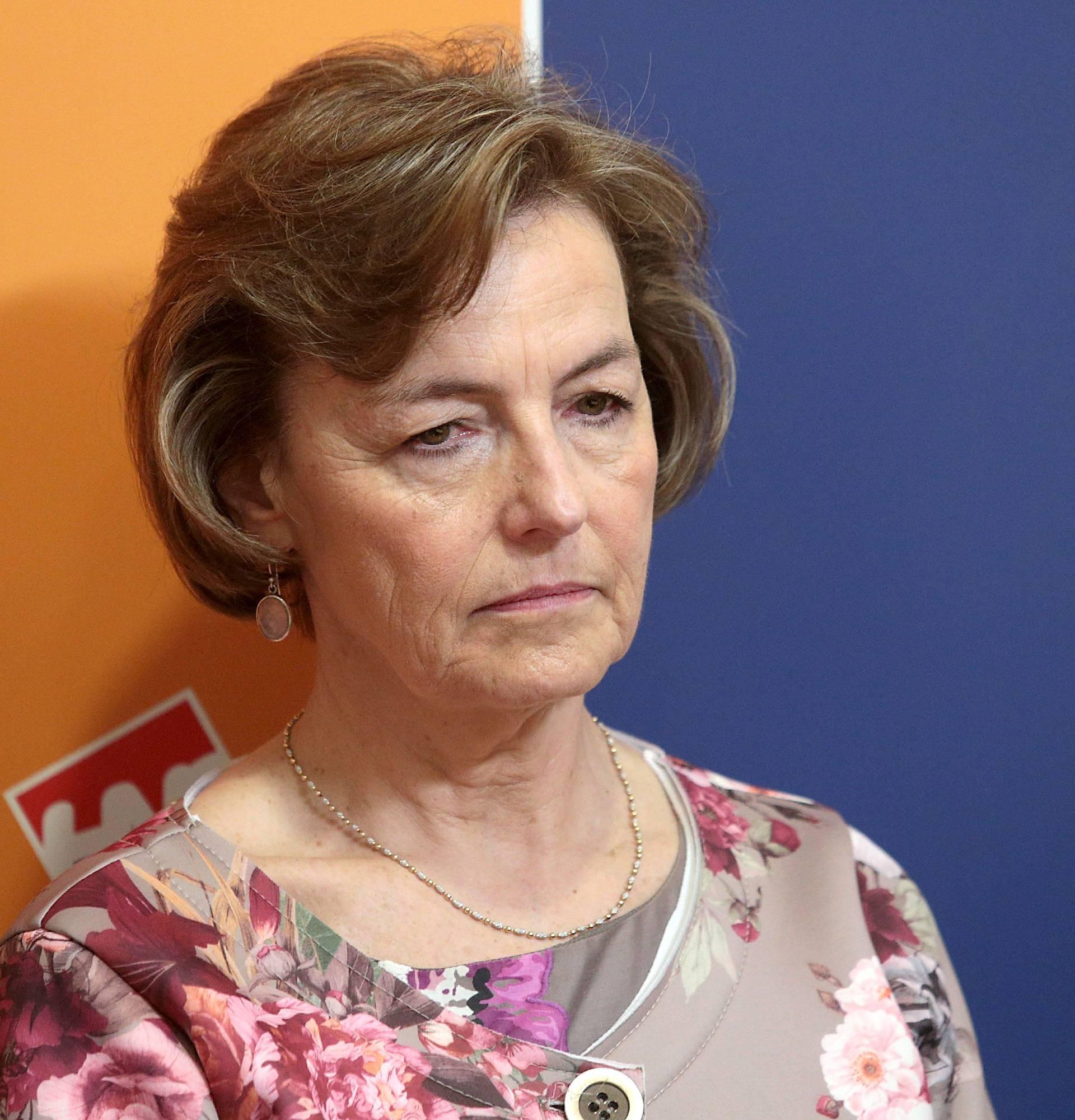 Za mandata Vesne Pusić tajnici ilegalno isplatili 300.000 kuna?