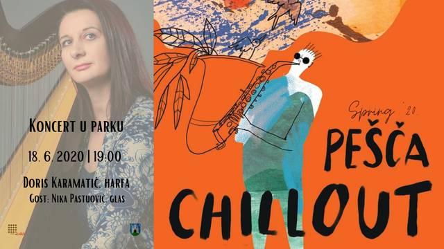 Kreće 'Pešča ChillOUT': Super festival otvaraju koncertom u parku, uživajte u dobroj svirci