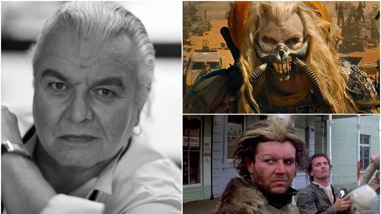 Umro glumac koji se proslavio kao negativac u 'Mad Max' sagi