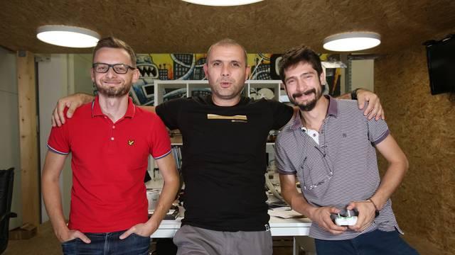 Osječka tvrtka na svjetskom tržištu: 'Tražili smo 100.000 kuna, a dobili milijun i pol'