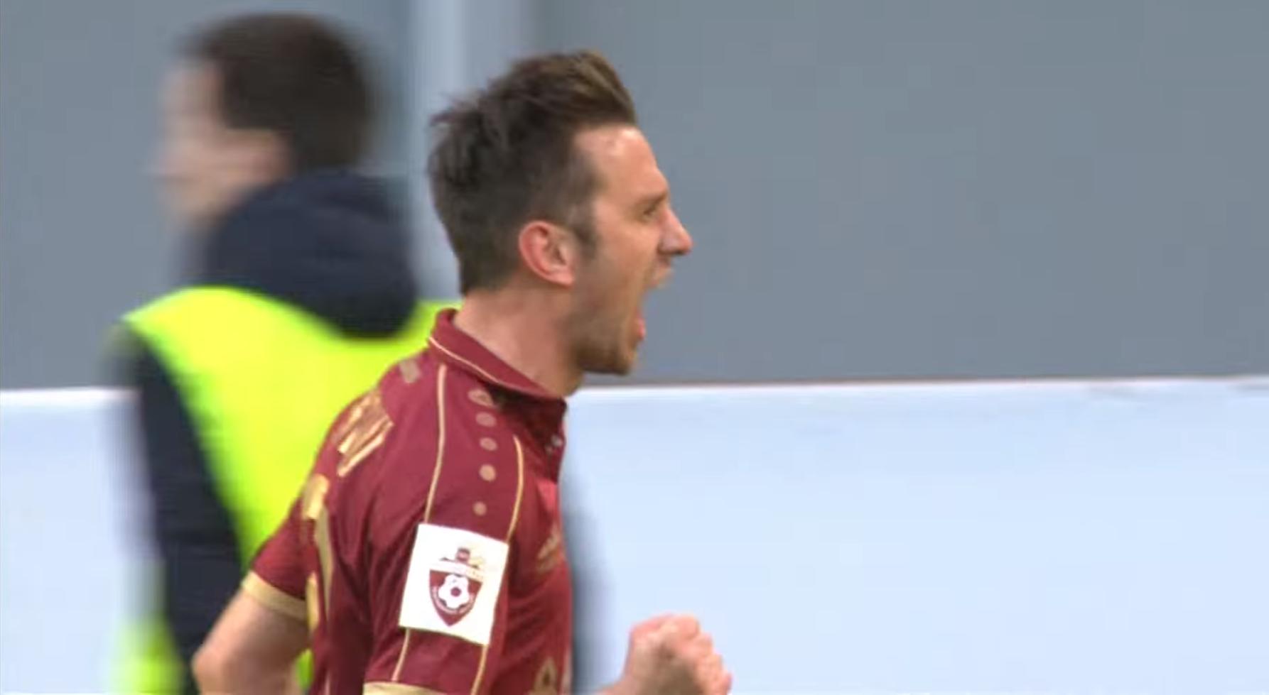 Spartak prvak Rusije nakon 16 godina, Caktaš zabio dva gola