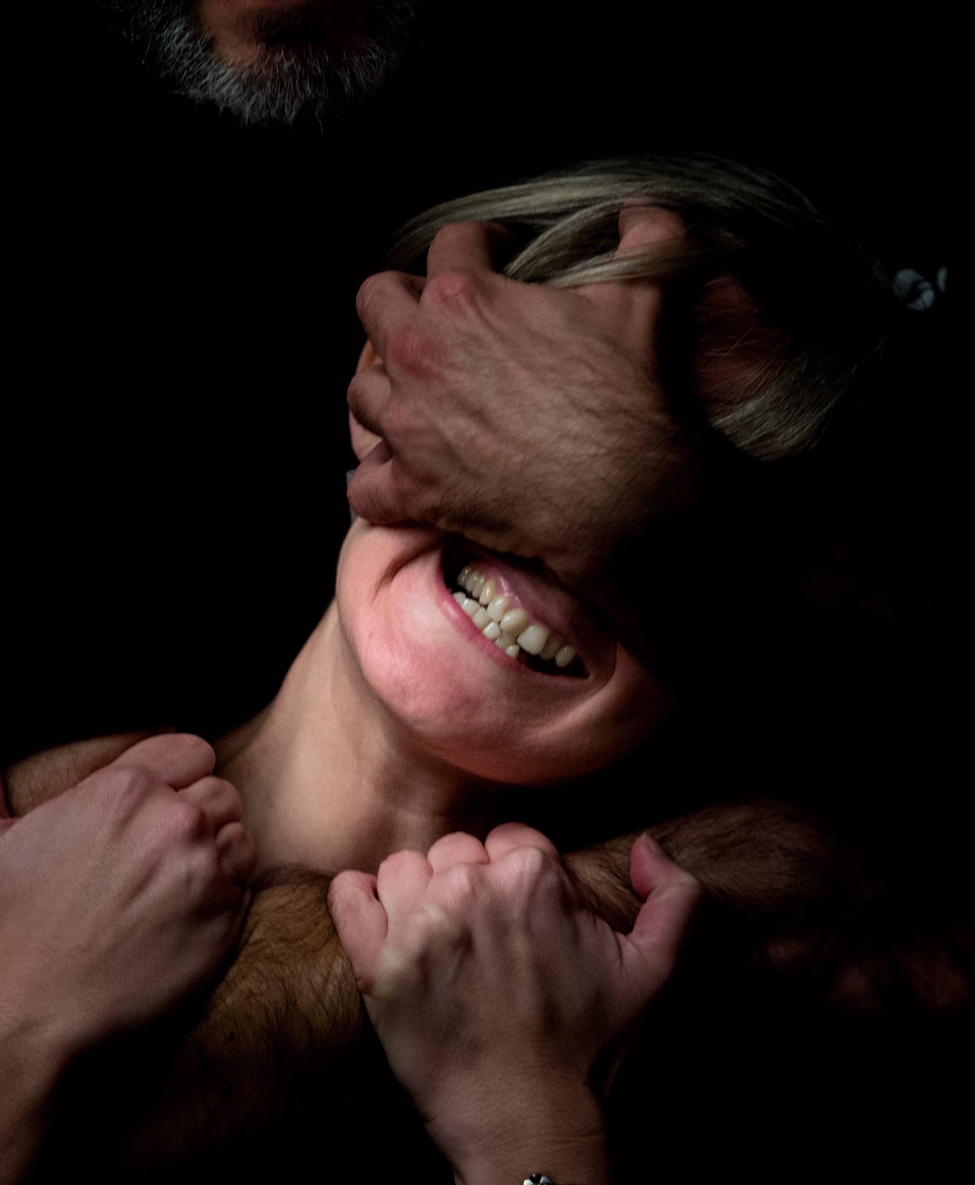 Otac monstrum godinama je silovao tri maloljetne kćeri