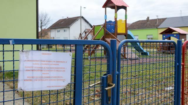 Zbog glista su zatvorili vrtić: 'Ne puštaju djecu bez potvrde'