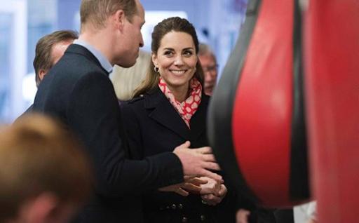 Stilist o Kate Middleton: 'Nova joj frizura bolja i zbog 3 djece'