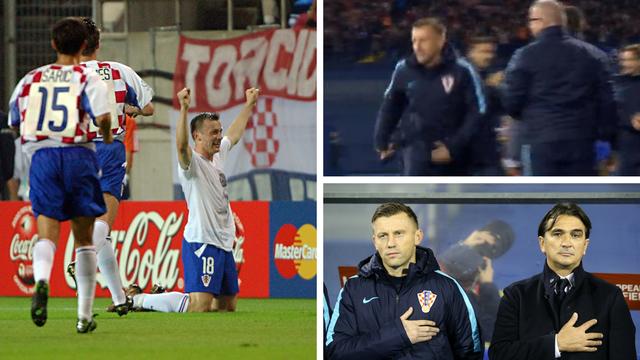 Olić je Dalićev genijalan potez! Slavio Kramin gol kao svoj prvi