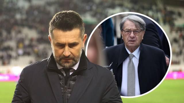 Ćiro: Igrači moraju slušati klub, a Bjelica će sad otići iz Dinama
