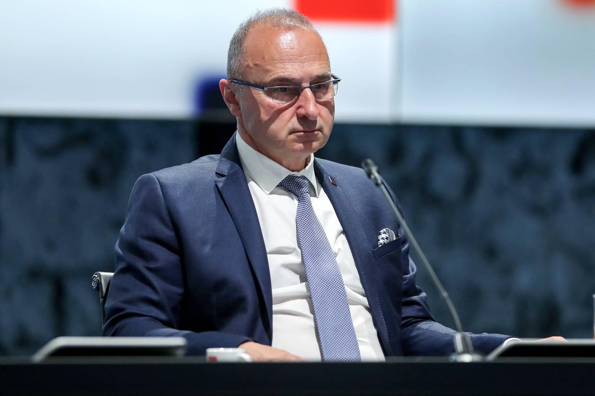 Grlić Radman: Nema razloga ili osnove za prosvjedima u RH...