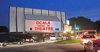 'Drive in' kina na Floridi su sve popularnija tijekom izolacije