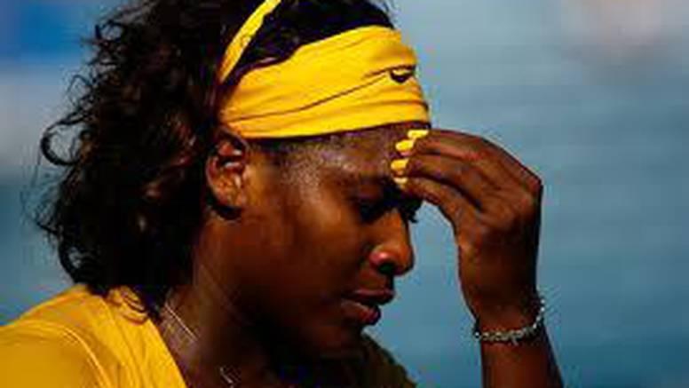 Poput naše Janice: Serena Williams postaje pedikerka