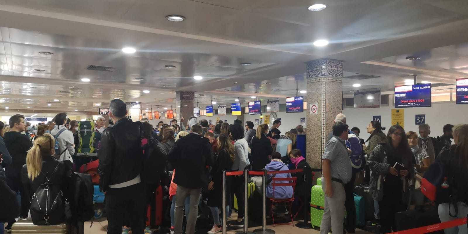 Hrvati iz Maroka sretno stigli kući, sada su u samoizolaciji
