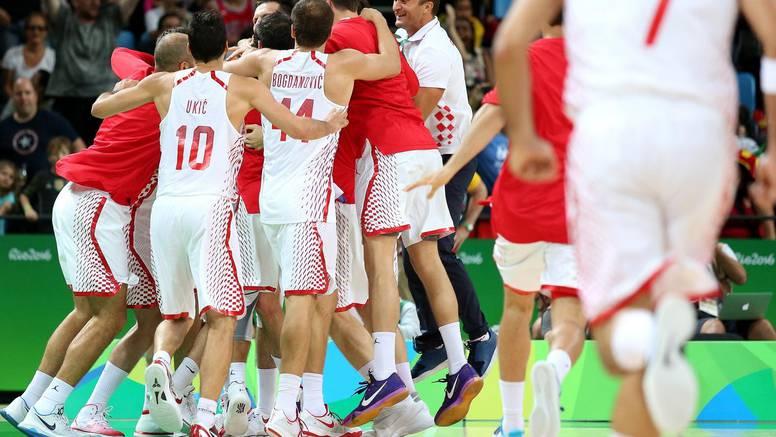 Stigla je potvrda: Hrvatska će igrati u kvalifikacijama za OI!