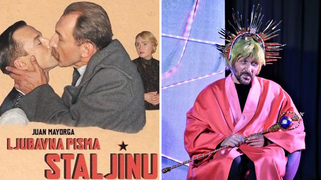 'Ruskog pisca zove Staljin, a Željka Markić postaje svetica'