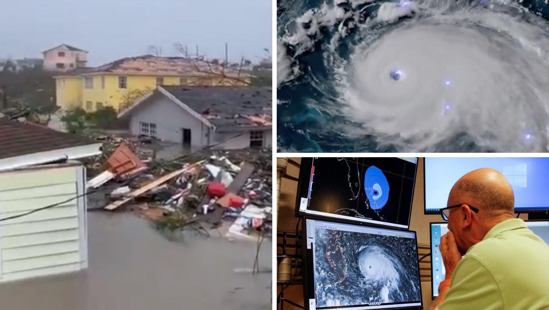 Uragan razorio Bahame i 13 tisuća domova, umro dječak