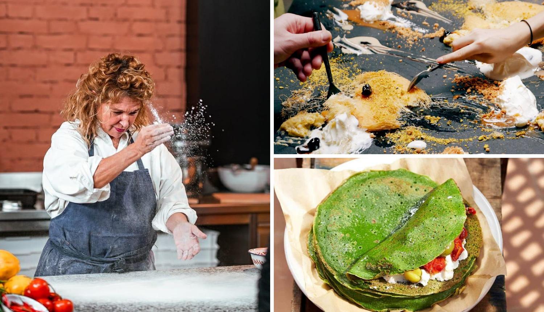 Live s legendarnom Hayom Molcho: Otkrivamo vam tajnu najboljeg falafela na svijetu