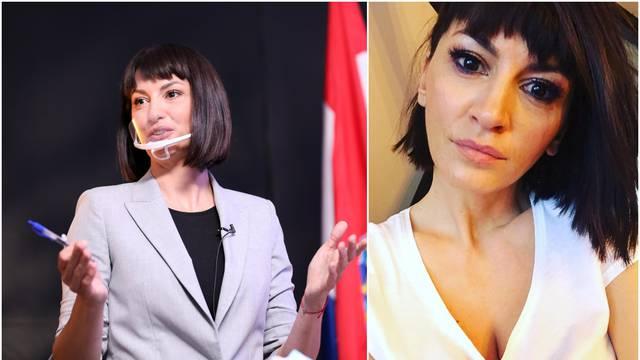 Prvi javni nastup nakon odlaska  s Nove TV: Ivana Paradžiković pojavila se u ulozi moderatorice