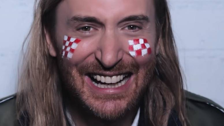 Guetta objavio video posvećen Hrvatskoj: 'This One's For You'