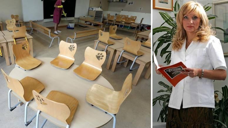 Buljan Flander: Djeca u ovakvim uvjetima mogu razviti čak  PTSP