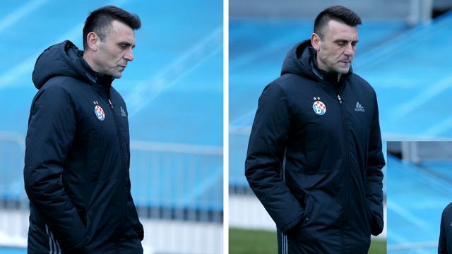 Cvitanović je dao otkaz poslije potopa: Moram sačuvati obraz!