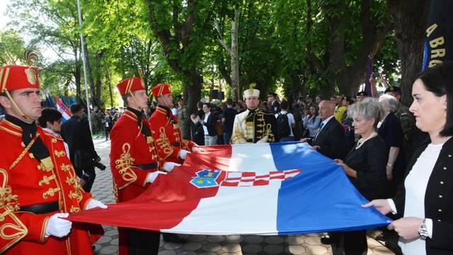 'Predlažem zajednički vijenac državnog vrha za Bljesak'