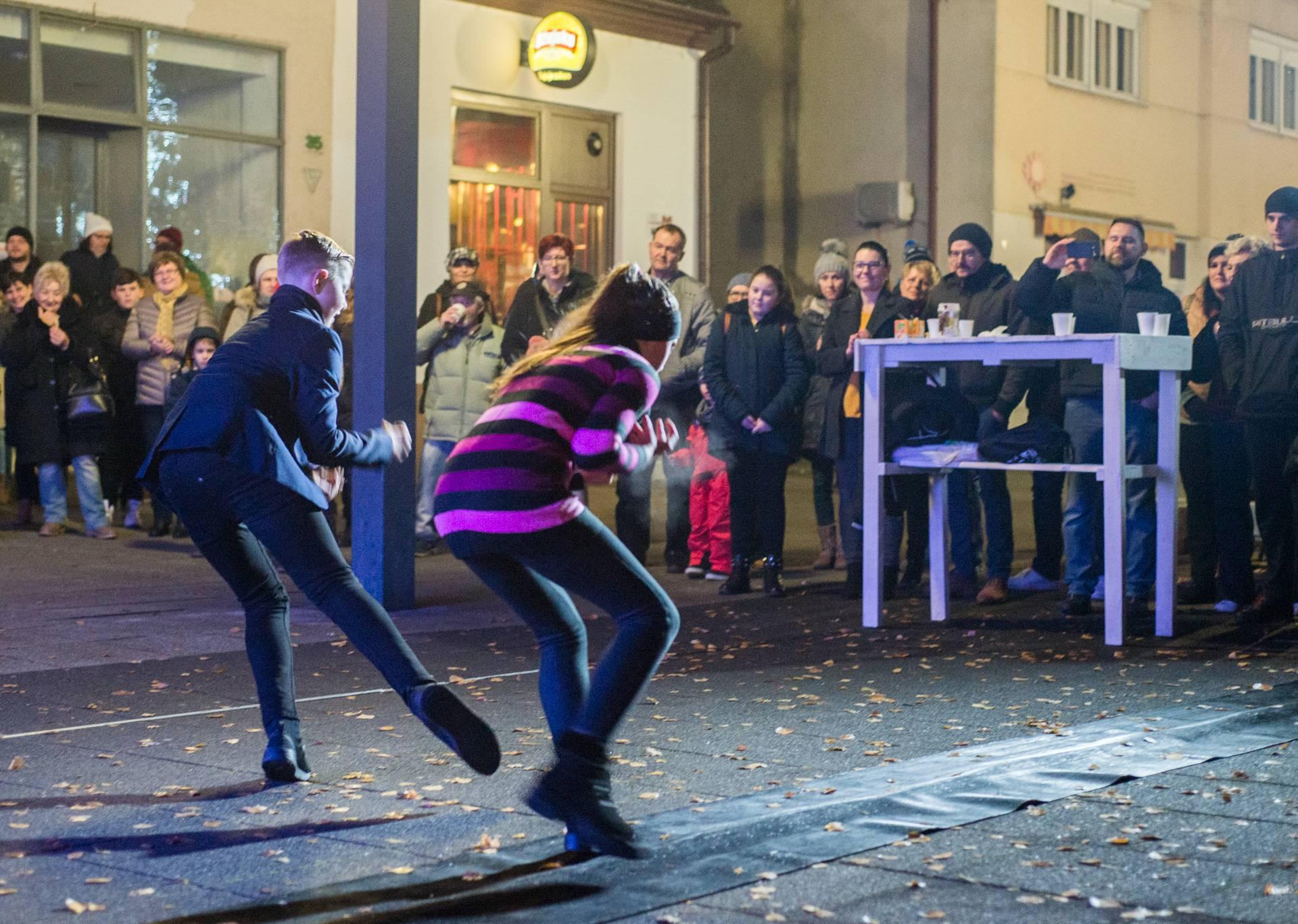 Advent u Slavoniji i Baranji: Bal lipicanaca, virtualne igre...