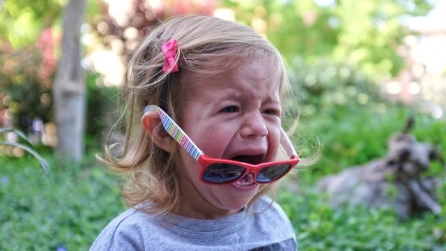 'Agresija kod djece je normalna, ali fizička ozljeđivanja među djecom nužno je spriječiti'