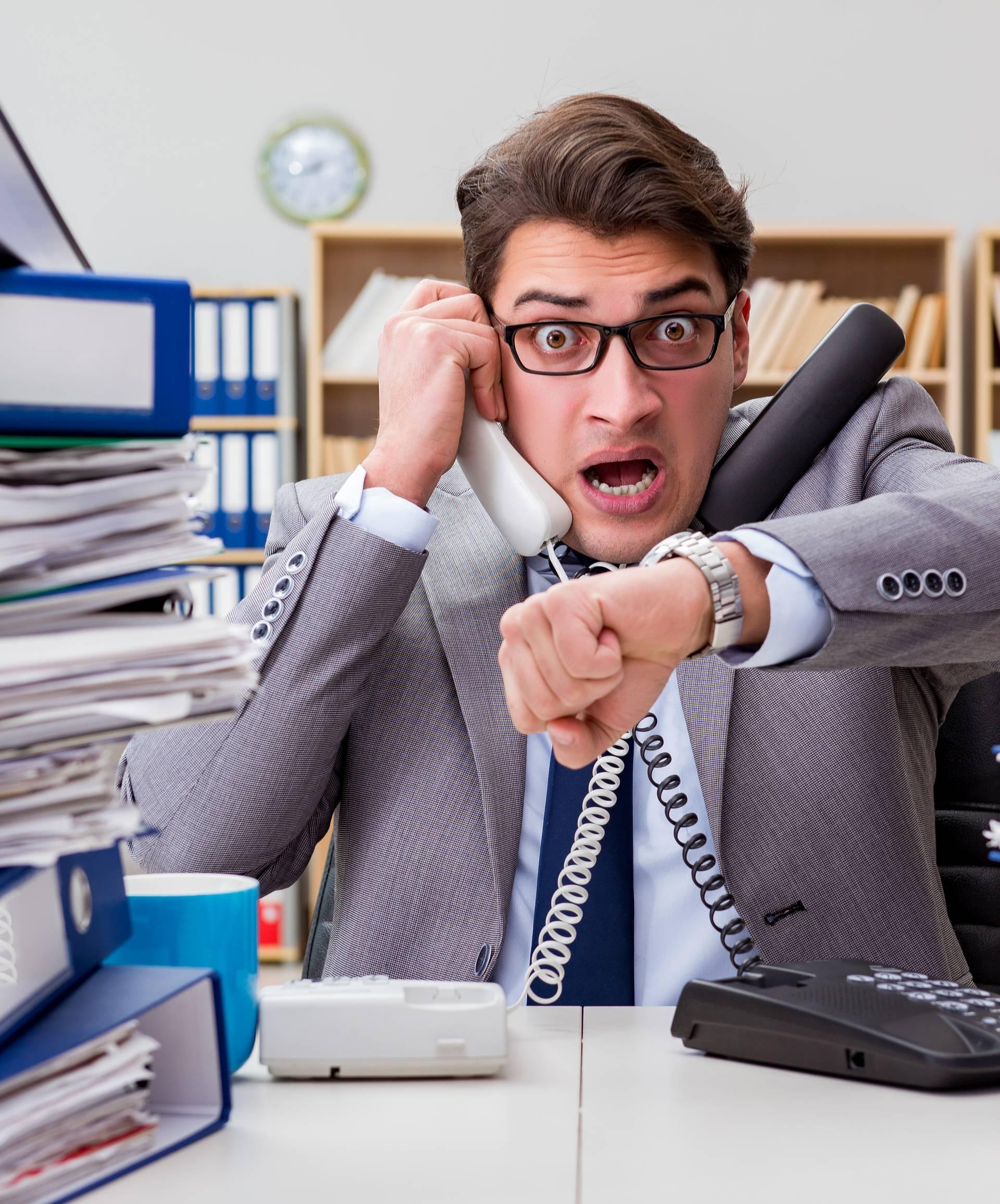 7 tipova koji nikako ne mogu uspjeti u poslu: Kakvi ste vi?