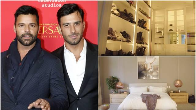'To je naše gnijezdo': Ricky i suprug pokazali luksuzan dom