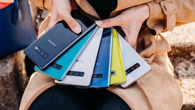 Galaxy S10 i Note10: uređaji koji su obilježili 2019. godinu