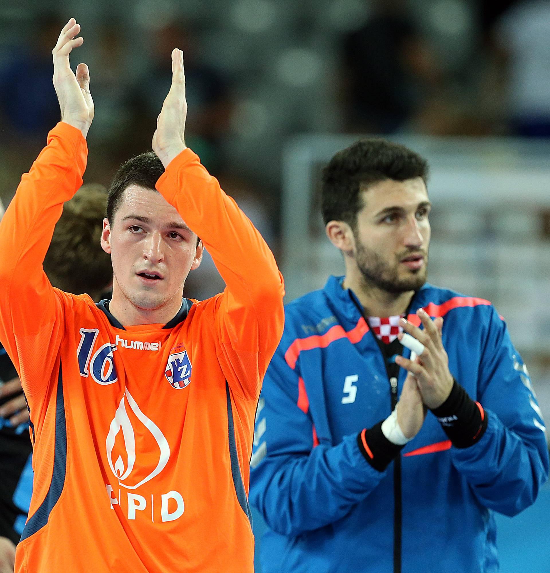 Oprostio se Filip Ivić: Odigrao sam zadnju utakmicu za PPD