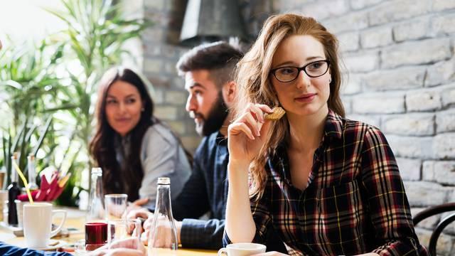 """15 znakova da ste prepristojni: Ne znate drugima reći """"ne"""""""
