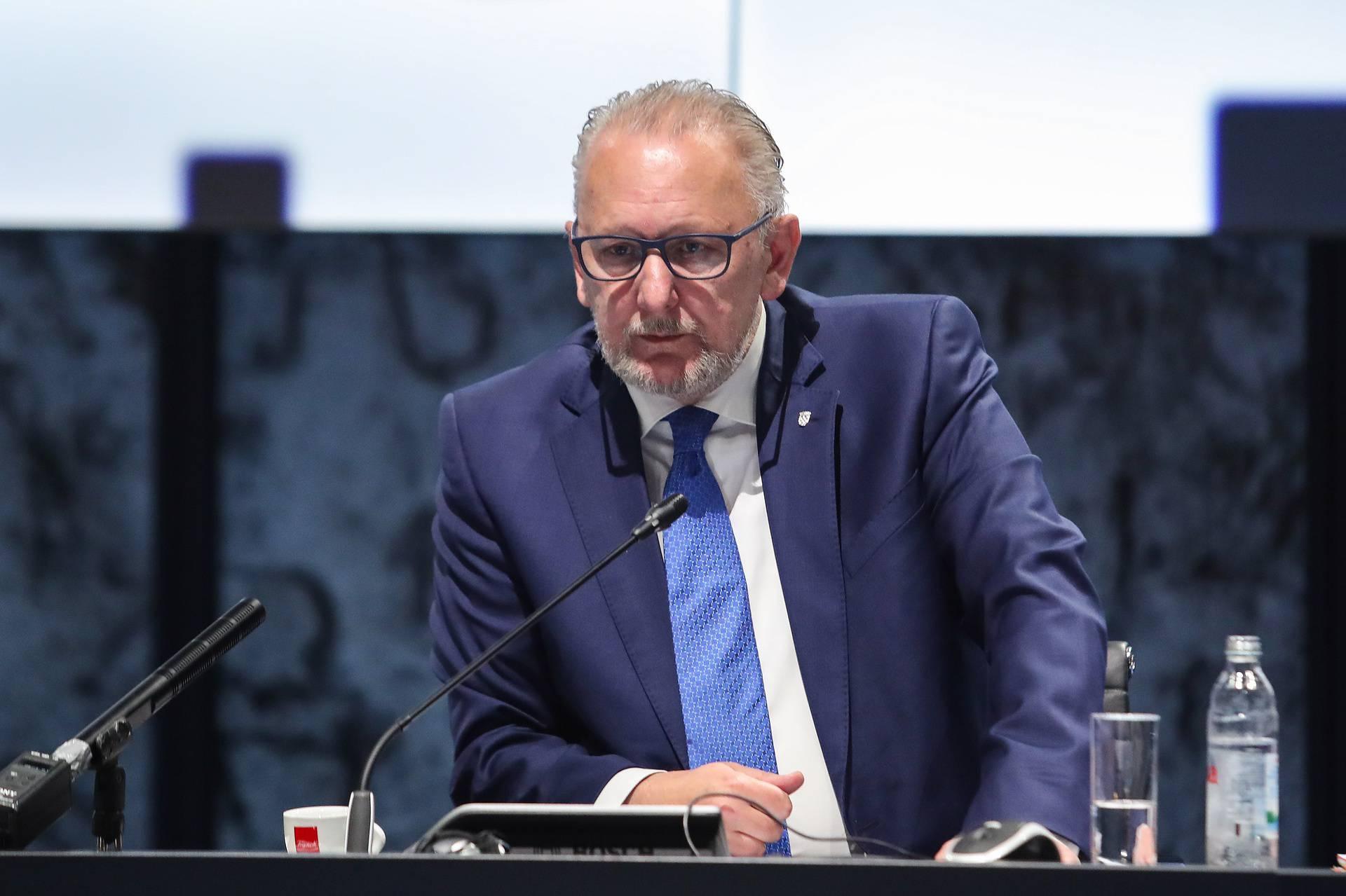 Božinović: Uhvatila nas je kriza, no nije sve stalo, Vlada ulaže...