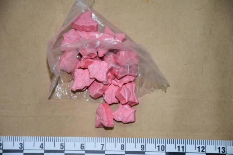 Muškarac i žena prodavali ecstasy u stanu na Trešnjevci