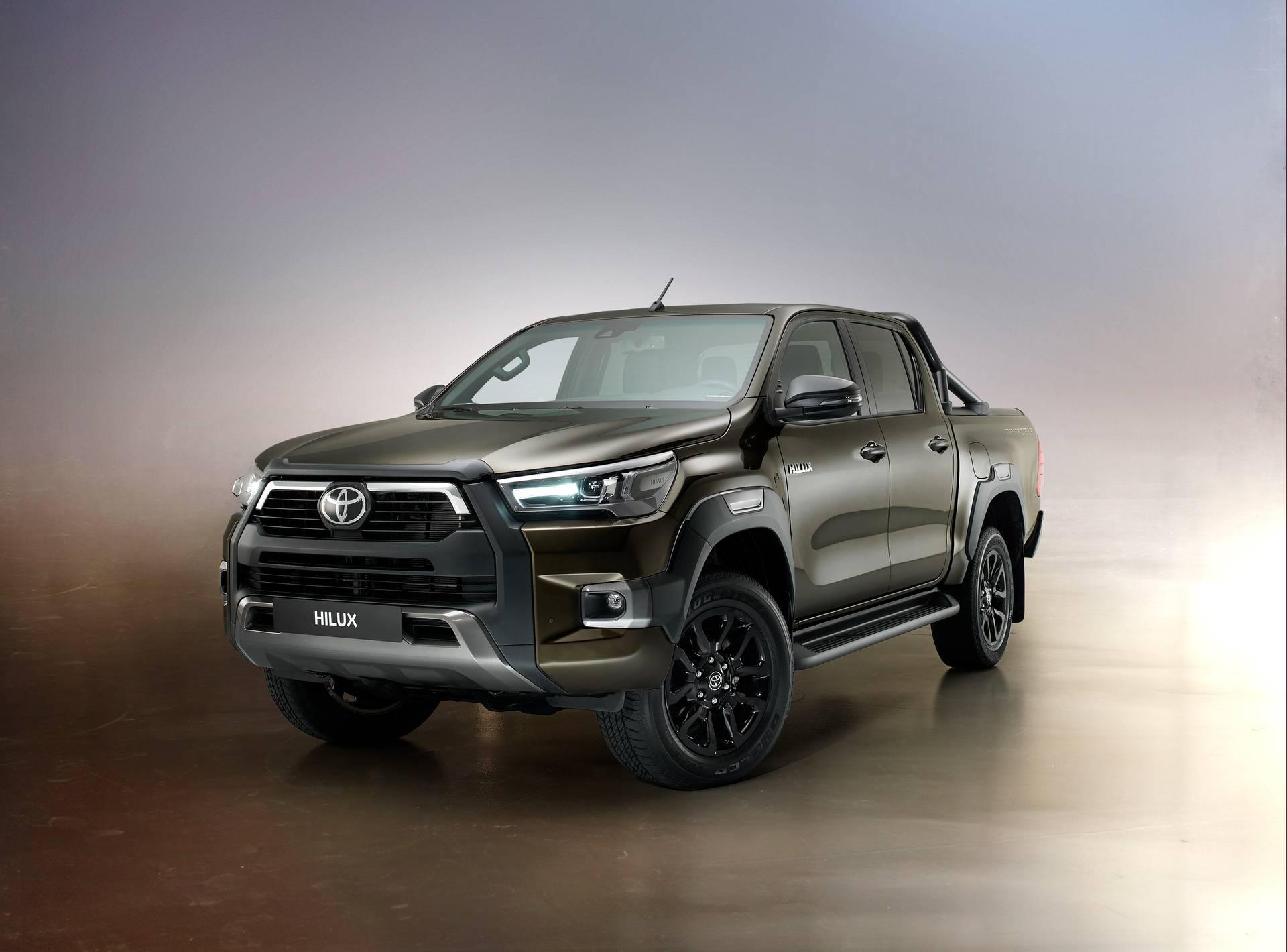 Kultni pick-up Toyota Hilux nakon redizajna ima novo lice