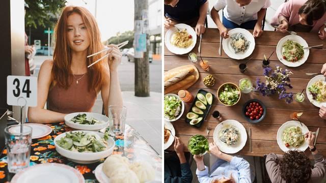Hranite se po svojoj dobi: Naši nutricionisti otkrivaju što jesti u 20-ima, 30-ima i nakon 50-e