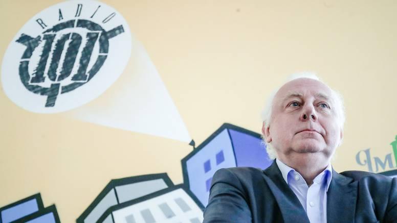 Vlasnik Stojedinice: 'Dodjela koncesije Top radiju znači gašenje medijskog pluralizma'