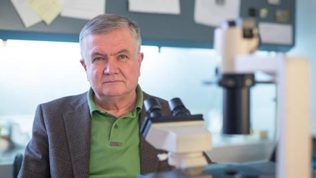 Imunolog Jonjić: 'Nemaju sve zemlje svoj soj.Ljudi vole nadimke, virusi stalno mutiraju'