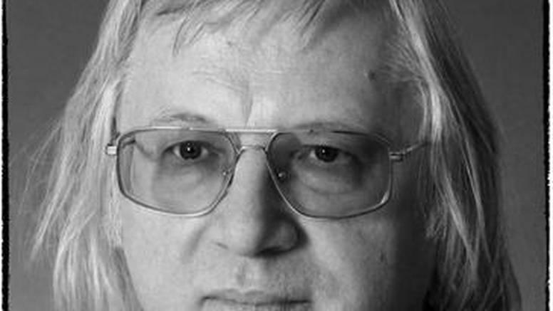 U 81. godini preminuo je večernjakovac Ladislav Mateić