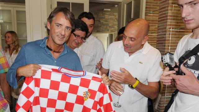 Za Italiju će se zbog Mancinija navijati čak i u Međugorju...