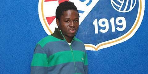 Dočekao šansu: Veznjak Solina dobio pretpoziv Burkine Faso