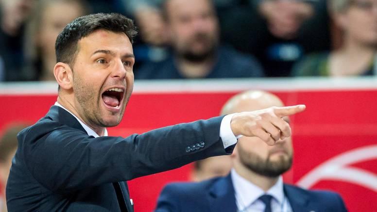 Hrvatski trener vodit će Poljsku