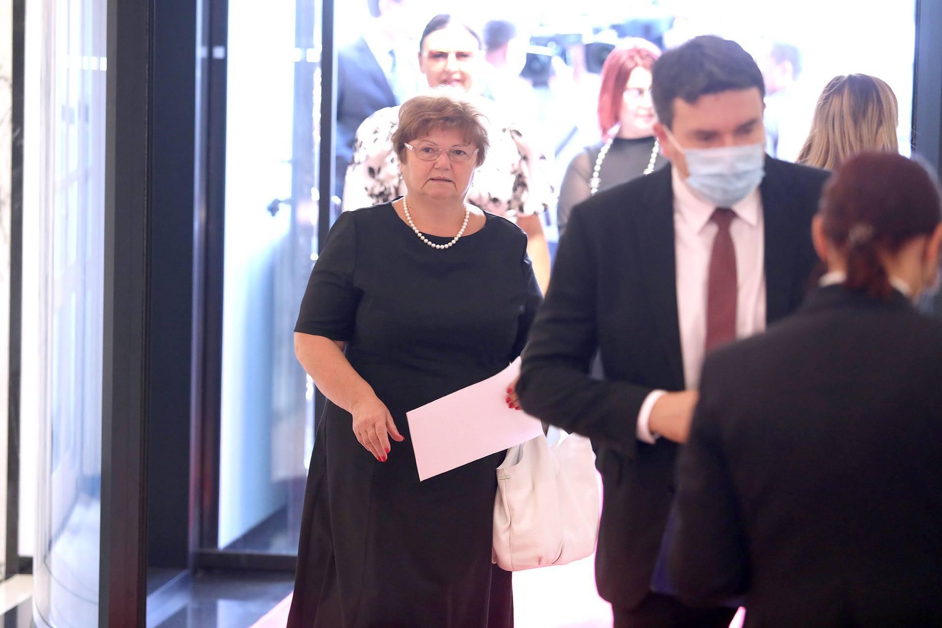 Novoizabrani zastupnici dolaze na konstituirajuću sjednicu