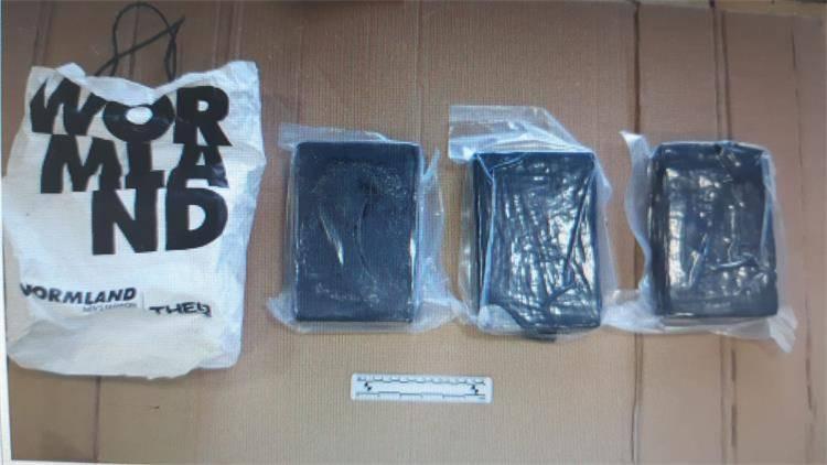 Na Bregani: U vozilu mu našli kokain vrijedan 900.000 kuna